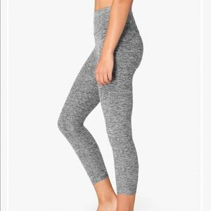 Beyond Yoga space dye leggings - L